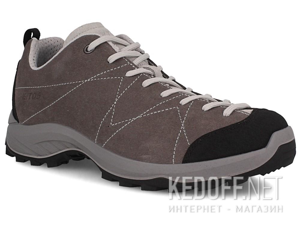 Купить Трекинговые кроссовкки Lytos Le Florians Jab 3D 2 1JJ001-2  унисекс  (серый)