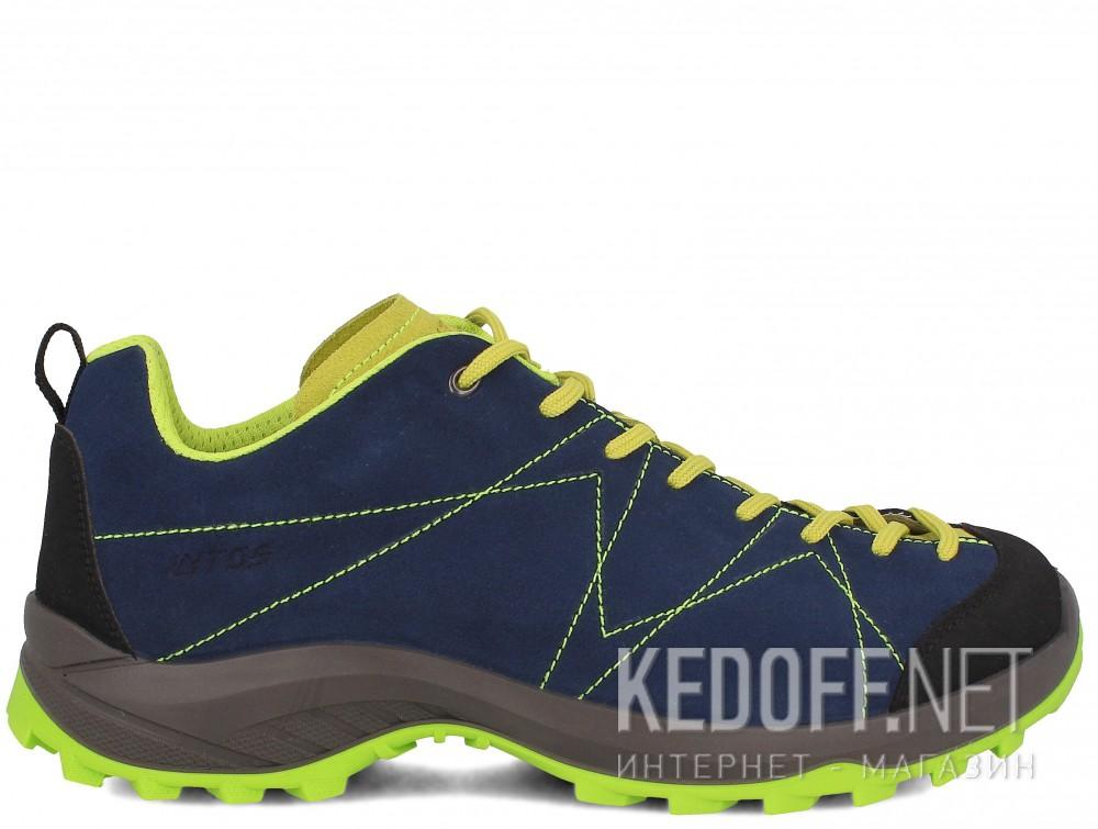 Мужские полуботинки Lytos Le Florians Jab 3D 7 1Jj001-7   (синий) купить Украина