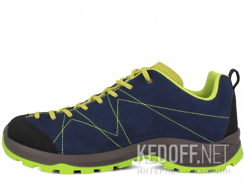 Мужские полуботинки Lytos Le Florians Jab 3D 7 1Jj001-7   (синий) купить Киев