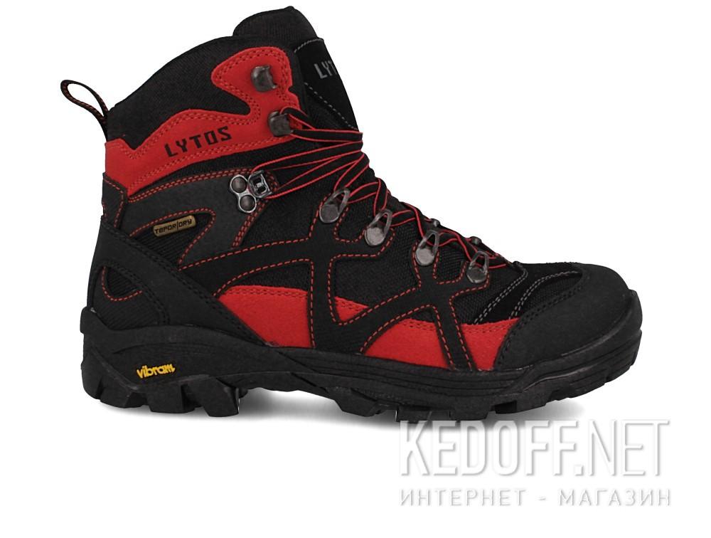 Ботинки Lytos Magma 2 88888-2 купить Украина