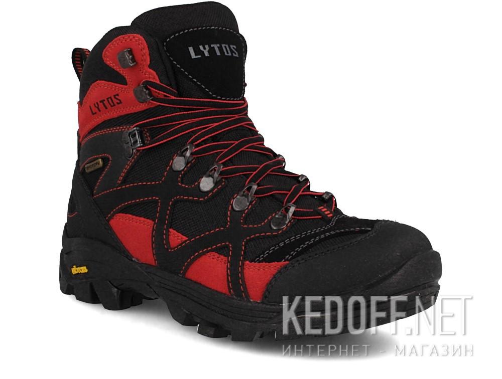 Купить Ботинки Lytos Magma 2 88888-2