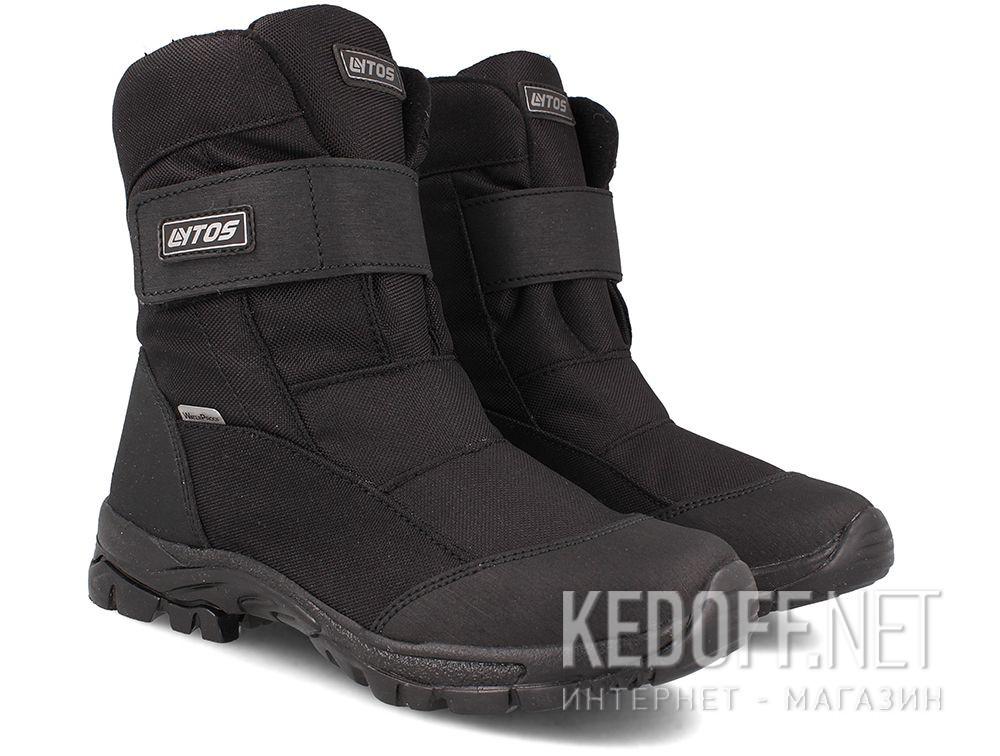 Зимние ботинки Lytos MONACO Cordura 6 80237-6 Unisex купить Украина