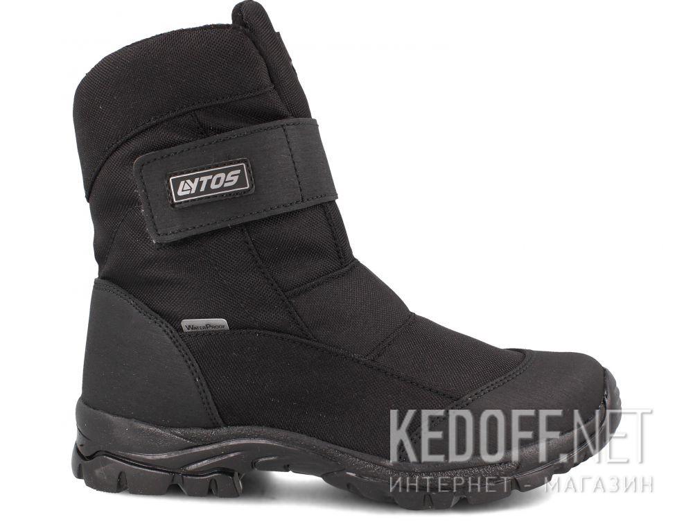 Зимние ботинки Lytos MONACO Cordura 6 80237-6 Unisex купить Киев