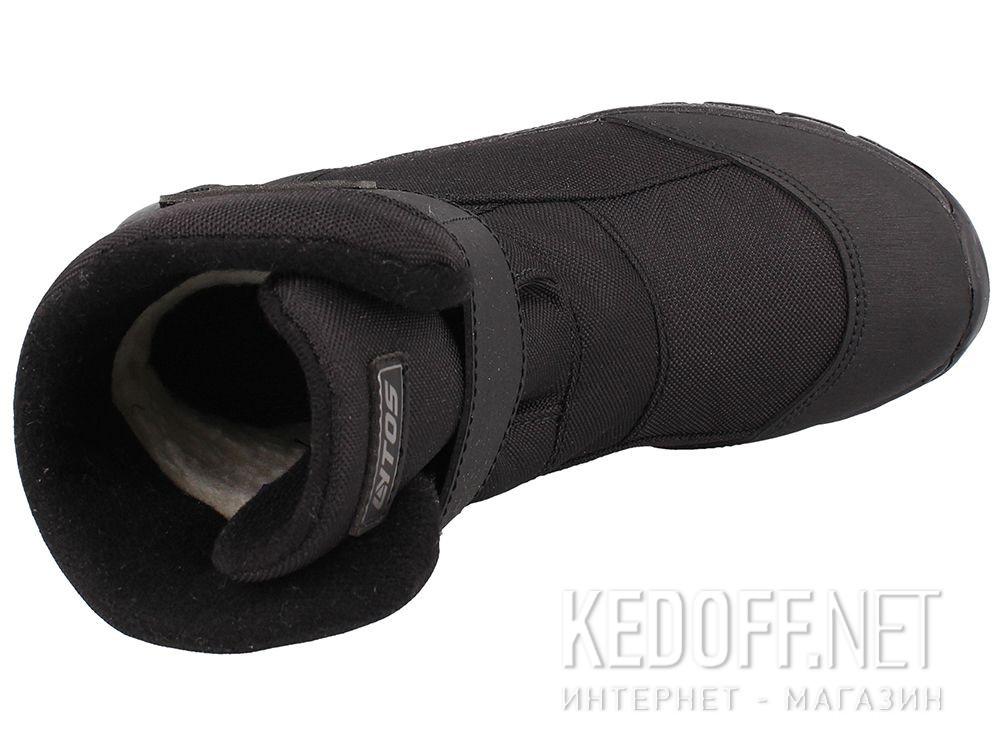 Зимние ботинки Lytos MONACO Cordura 6 80237-6 Unisex описание