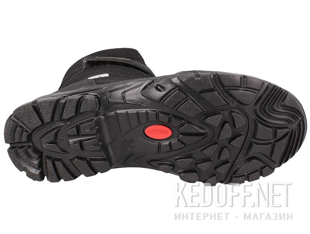 Цены на Зимние ботинки Lytos MONACO Cordura 6 80237-6 Unisex