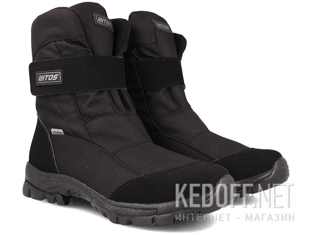Зимние ботинки Lytos MONACO LADY 8 80238-8 купить Украина