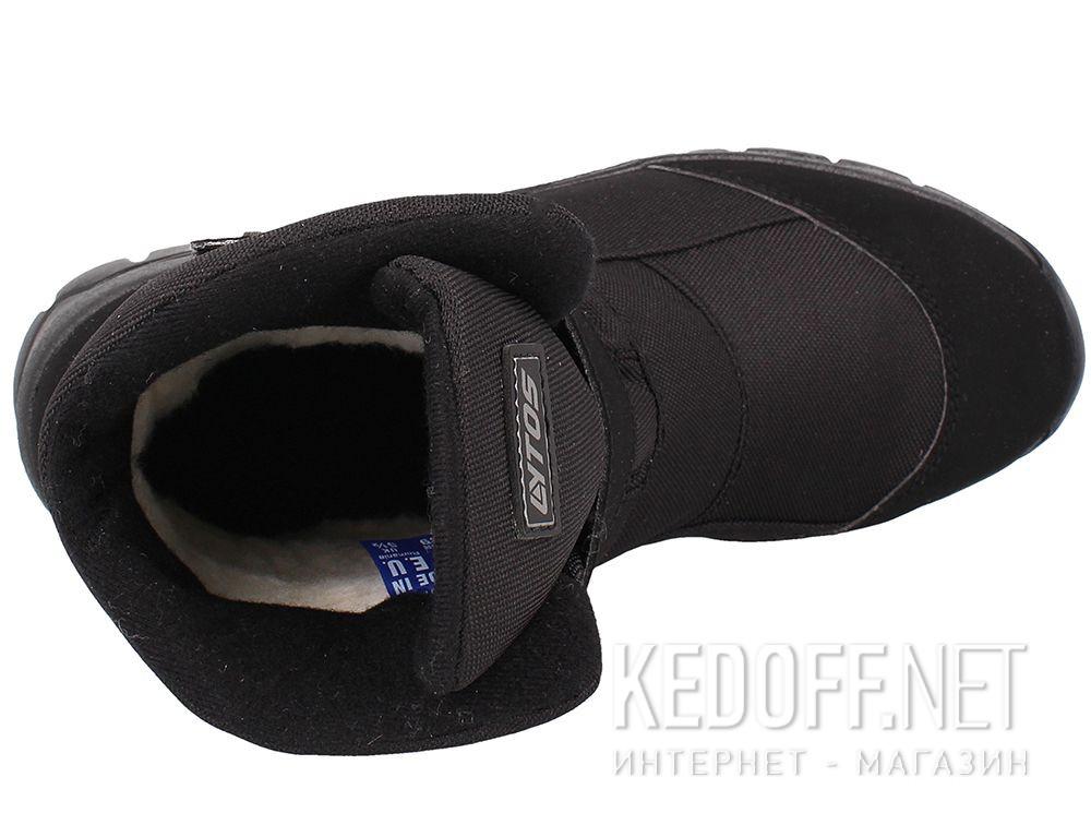 Зимние ботинки Lytos MONACO LADY 8 80238-8 описание