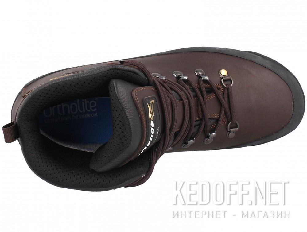 Ботинки Lytos MULAZ FAS OX 41 97887-41 описание
