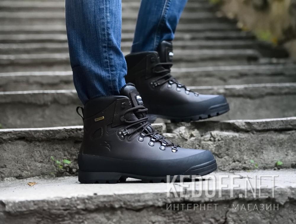 Ботинки Lytos MULAZ FAS OX 41 97887-41 все размеры