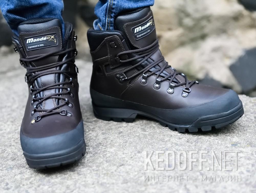 Ботинки Lytos MULAZ FAS OX 41 97887-41 доставка по Украине