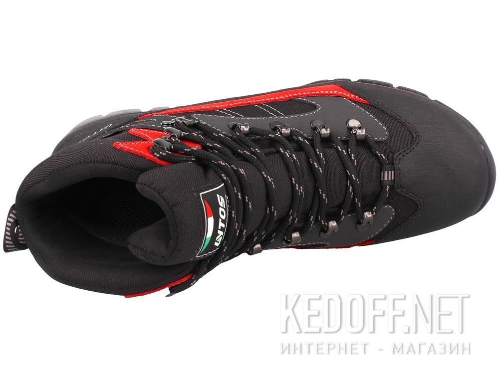 Ботинки Lytos Nawat Kay 13 80T037-13FCR описание