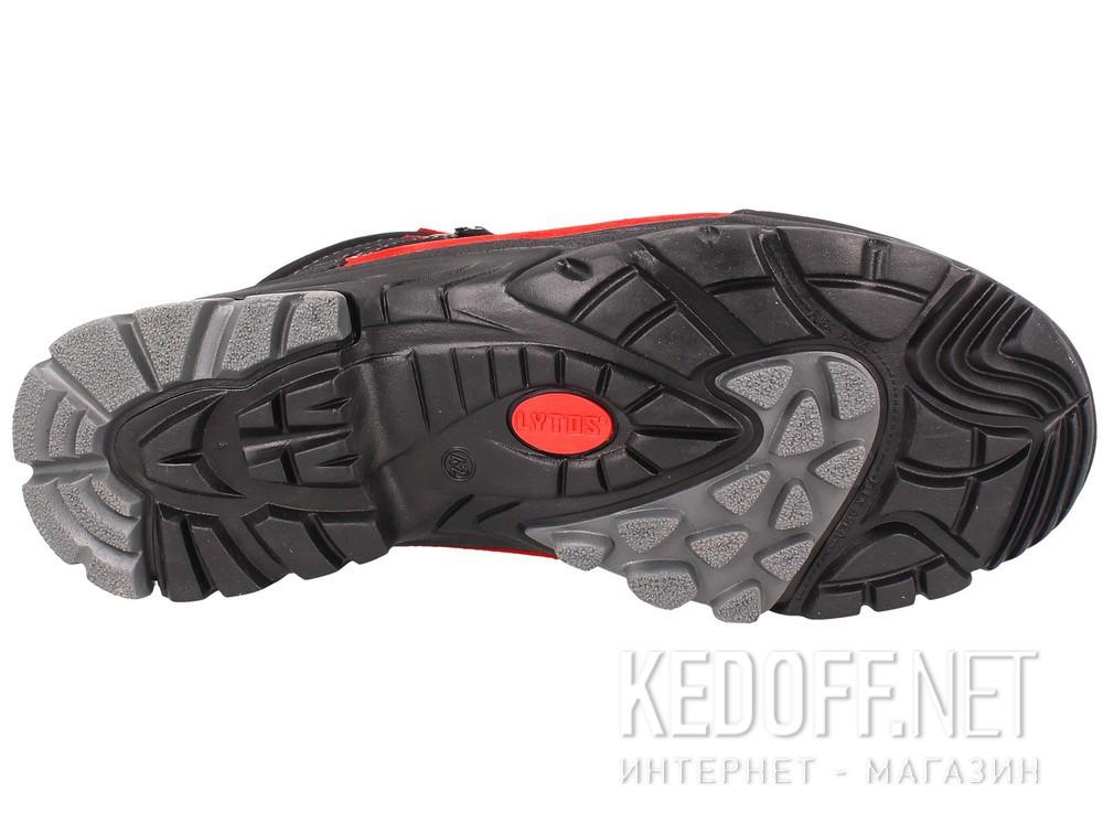 Цены на Ботинки Lytos Nawat Kay 13 80T037-13FCR