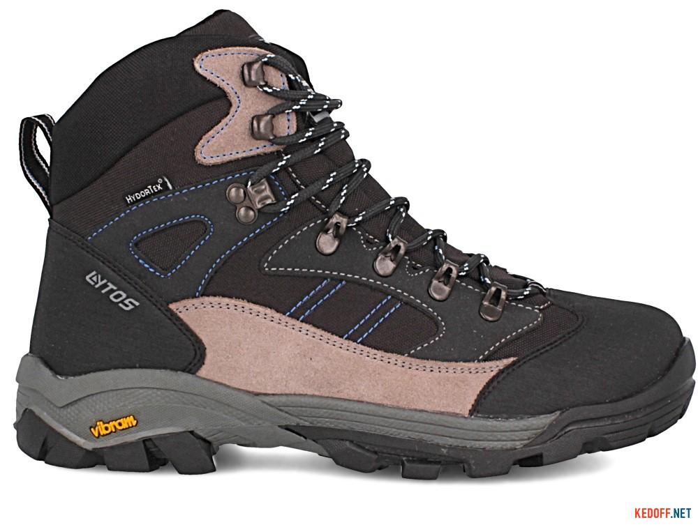 Ботинки Lytos Nawat Kay 16 унисекс   (светло-коричневый/western/чёрный) купить Украина