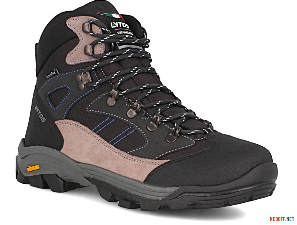 Купить Ботинки Lytos Nawat Kay 16 унисекс   (светло-коричневый/western/чёрный)