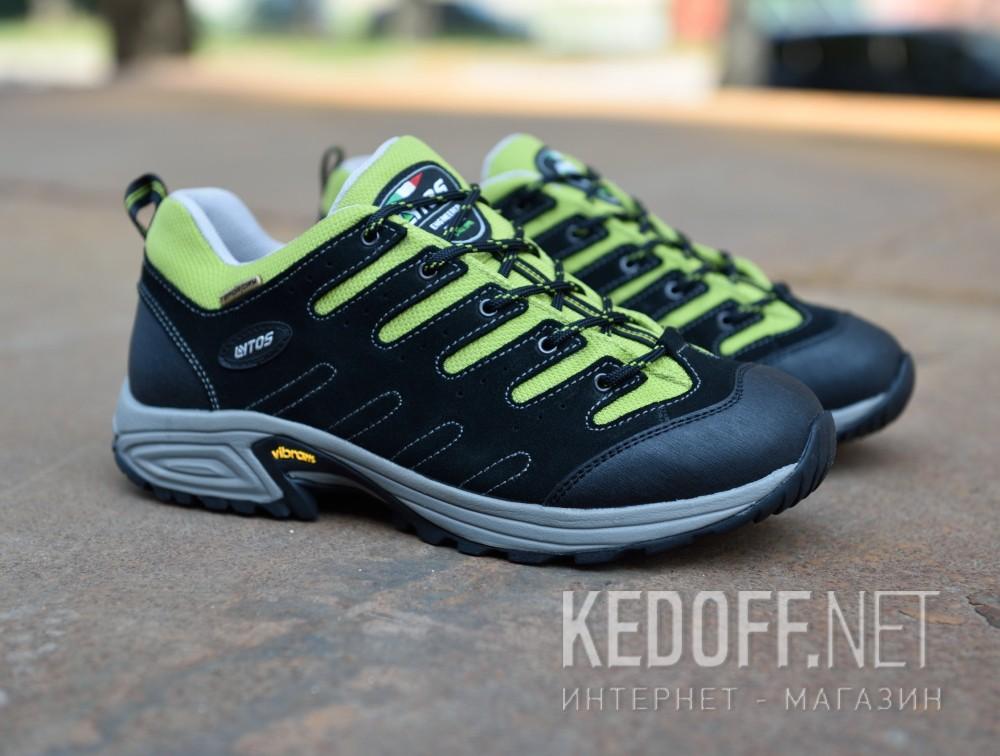 Цены на Ботинки Lytos Nitron 95 8AB007-95 Vibram  (чёрный)