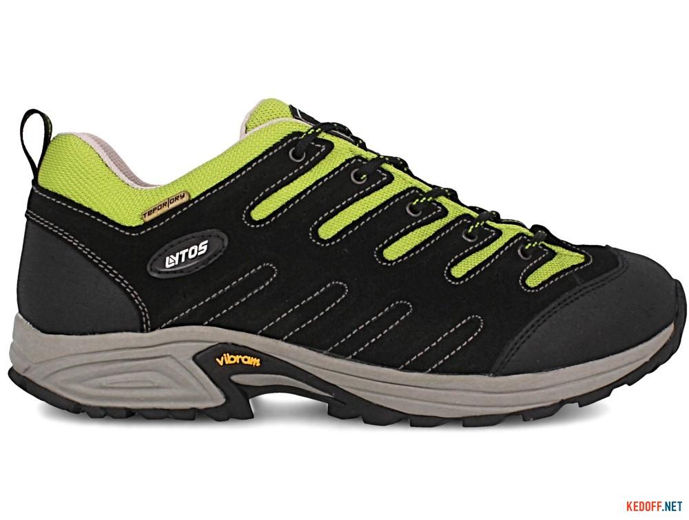 Ботинки Lytos Nitron 95 8AB007-95 Vibram  (чёрный) купить Украина
