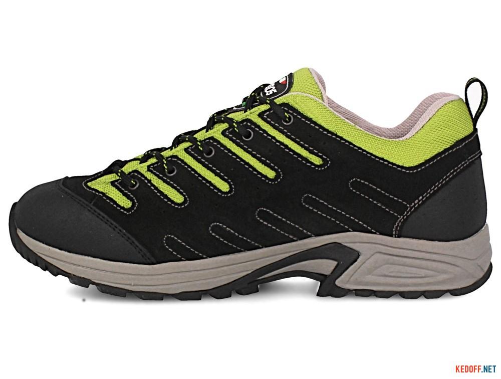 Ботинки Lytos Nitron 95 8AB007-95 Vibram  (чёрный) купить Киев