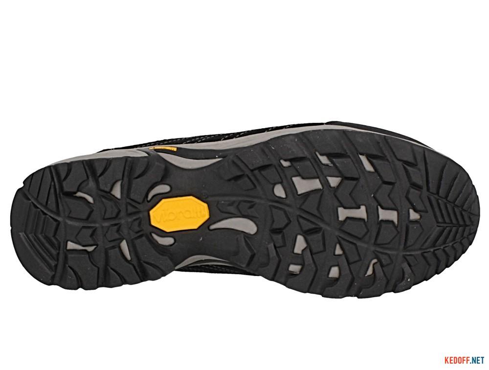 Ботинки Lytos Nitron 95 8AB007-95 Vibram  (чёрный) описание