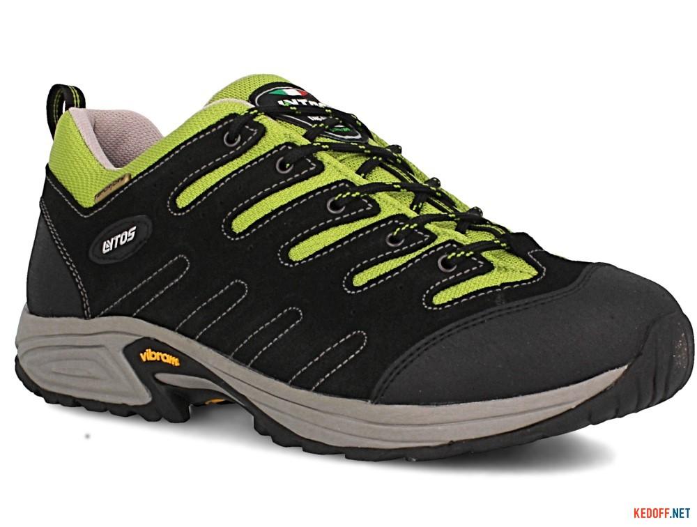 Купить Ботинки Lytos Nitron 95 8AB007-95 Vibram  (чёрный)