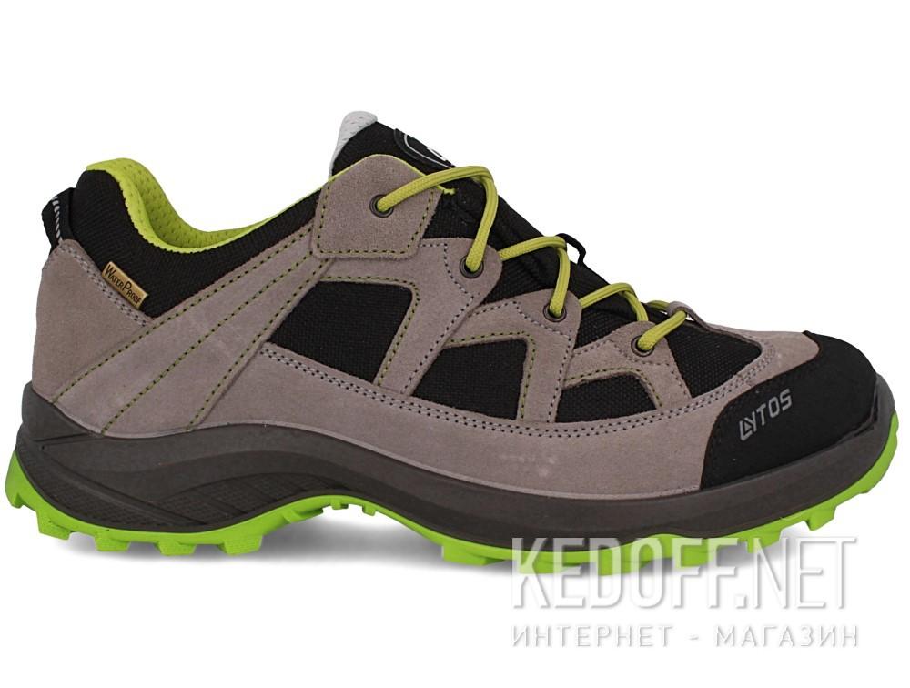 Мужские трекинговые кроссовкиLytos Nordic Walking 56   (серый) купить Украина