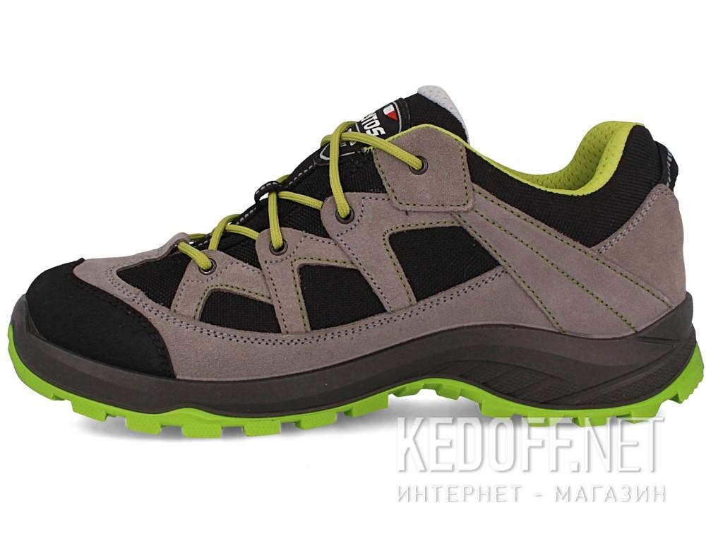 Мужские трекинговые кроссовкиLytos Nordic Walking 56   (серый) купить Киев