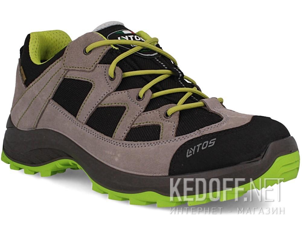 Купить Мужские трекинговые кроссовкиLytos Nordic Walking 56   (серый)
