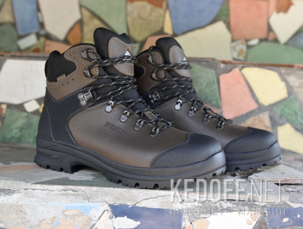 Мужские ботинки Lytos ORTLER 1A898-1 все размеры
