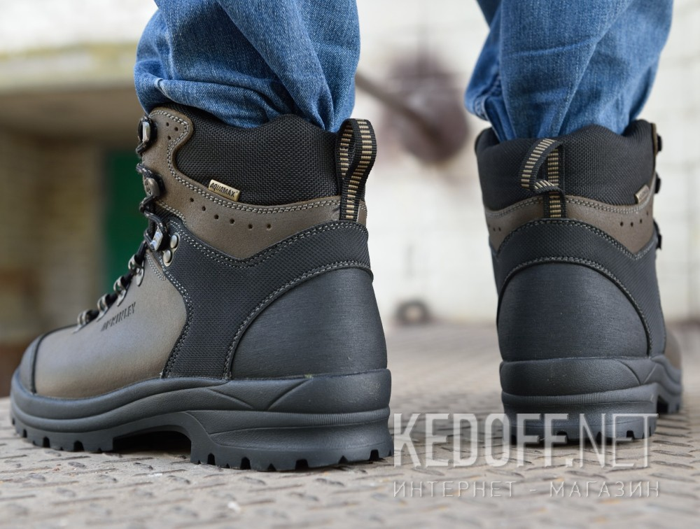 Мужские ботинки Lytos ORTLER 1A898-1 доставка по Украине