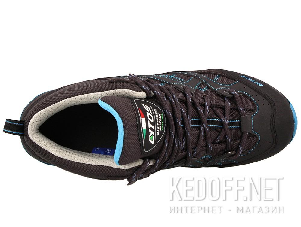 Ботинки Lytos Quattro Mid 23 4Bb032-23 купить Киев