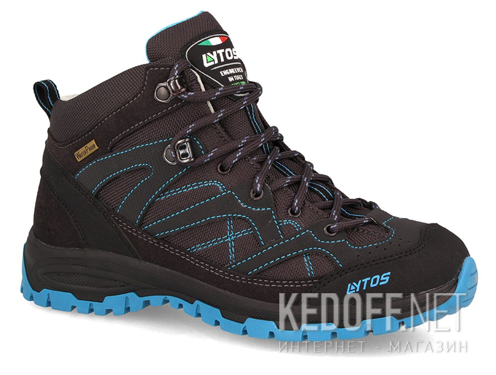 Купить Ботинки Lytos Quattro Mid 23 4Bb032-23