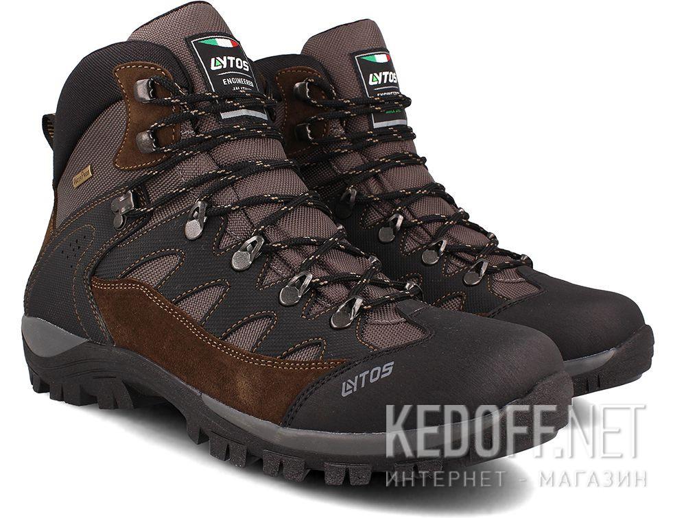 Ботинки Lytos ROCKER FIRE 34 3ET004-34 Vibram купить Украина