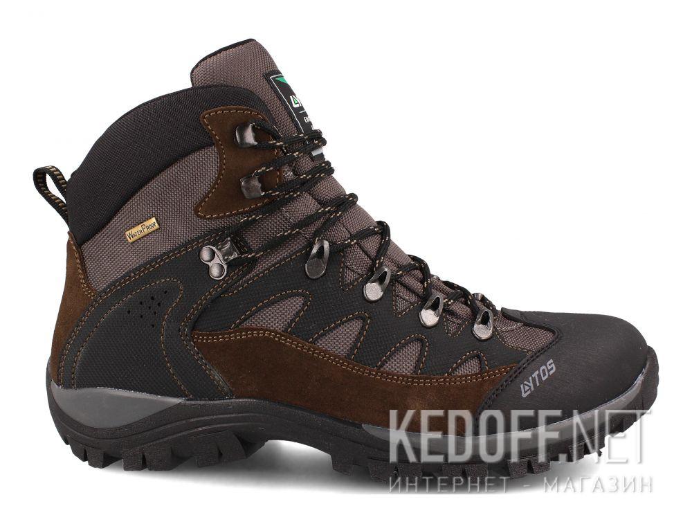 Ботинки Lytos ROCKER FIRE 34 3ET004-34 Vibram купить Киев