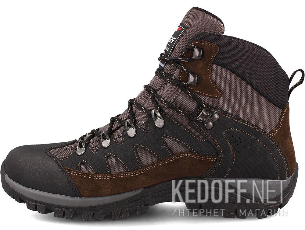 Оригинальные  Ботинки Lytos ROCKER FIRE 34 3ET004-34 Vibram