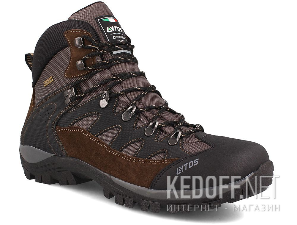 Купить  Ботинки Lytos ROCKER FIRE 34 3ET004-34 Vibram