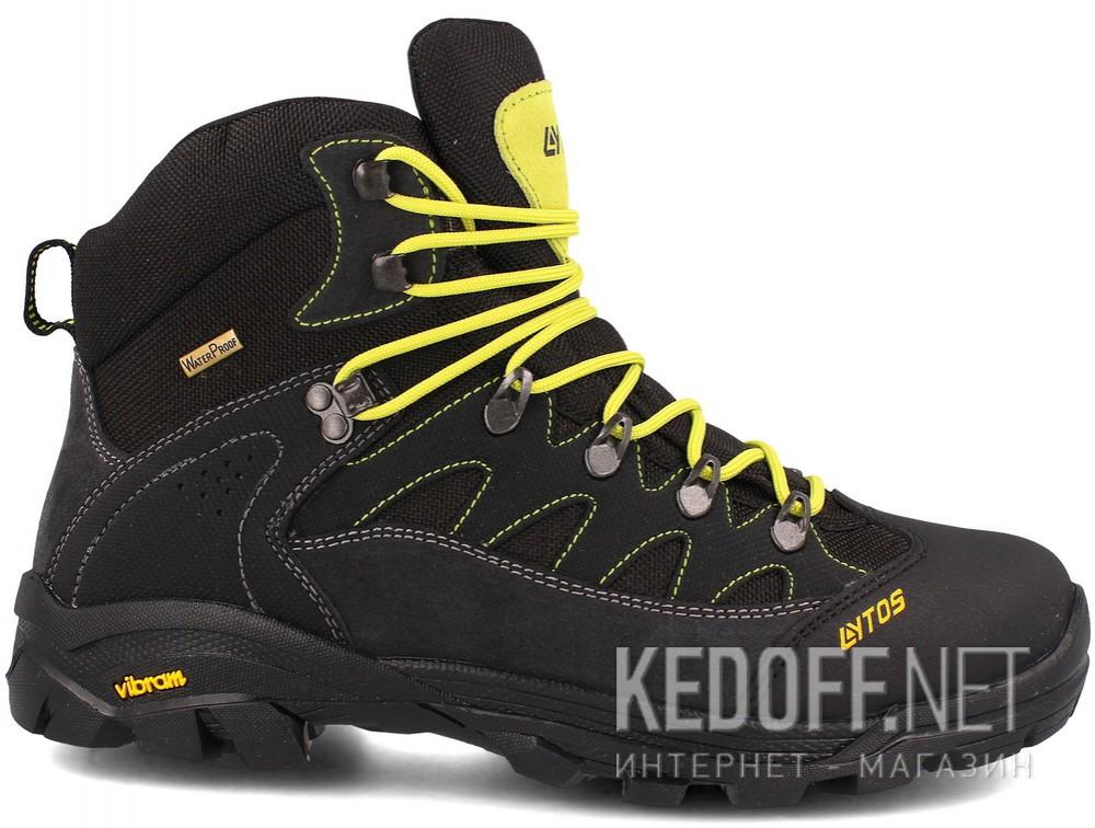 Ботинки Lytos ROCKER FIRE 46 88T004-46 купить Киев