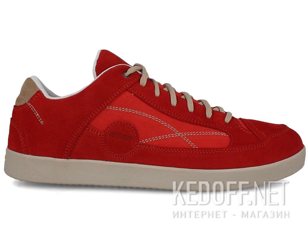 Кеды Lytos Starmap Soft 24 унисекс   (красный) купить Украина