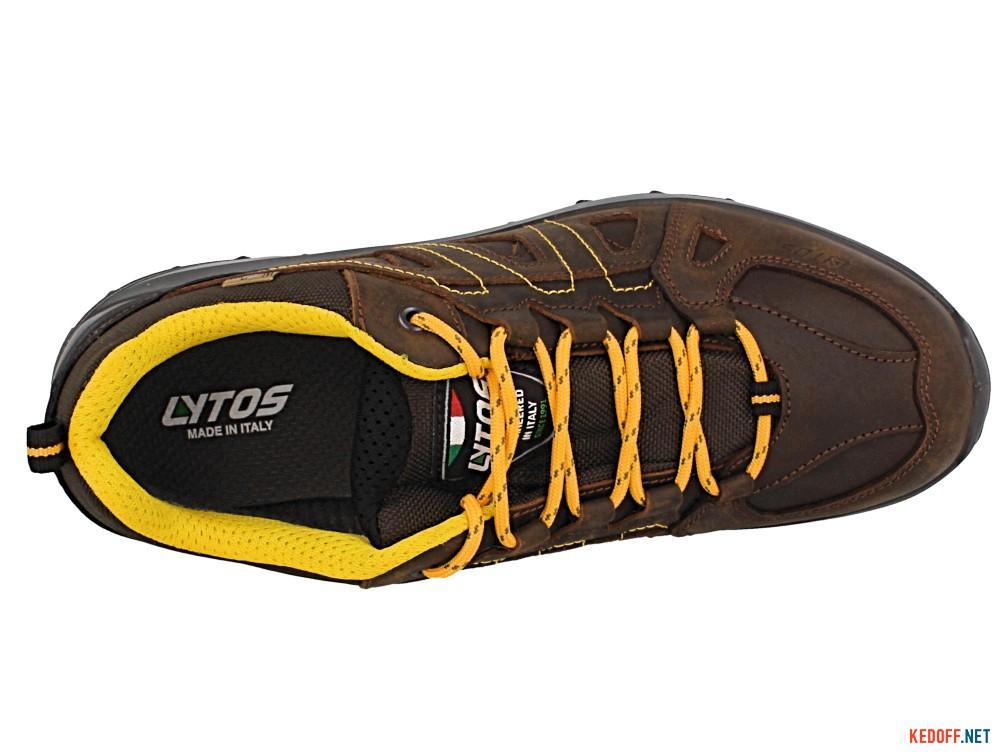 Оригинальные Ботинки Lytos Stratus Low 5 1jj022-5
