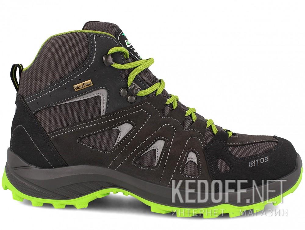 Ботинки Lytos STRATUS MID JAB 27 1JJ029 купить Киев