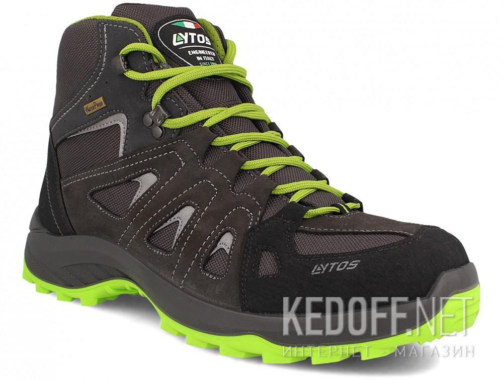 Купить Ботинки Lytos STRATUS MID JAB 27 1JJ029