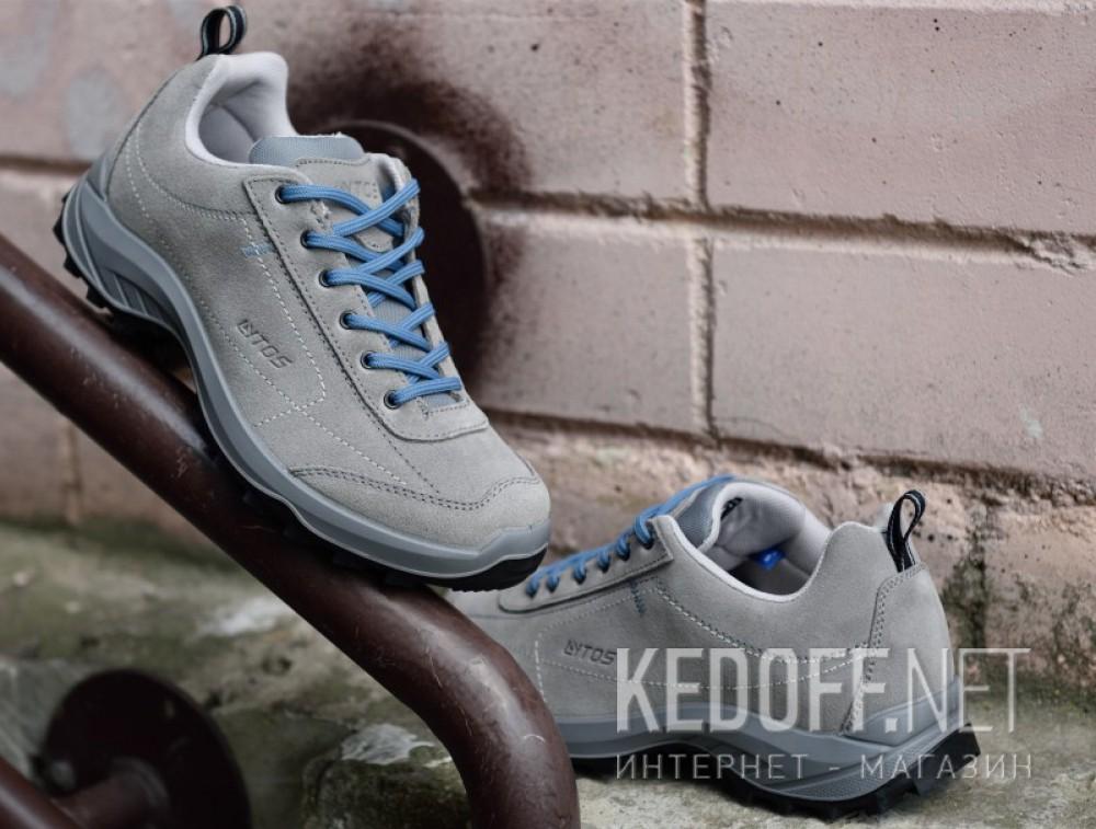 Треккинговые кроссовки Lytos STRIDE DOL JAB 3 1JJ034-3ITA  все размеры