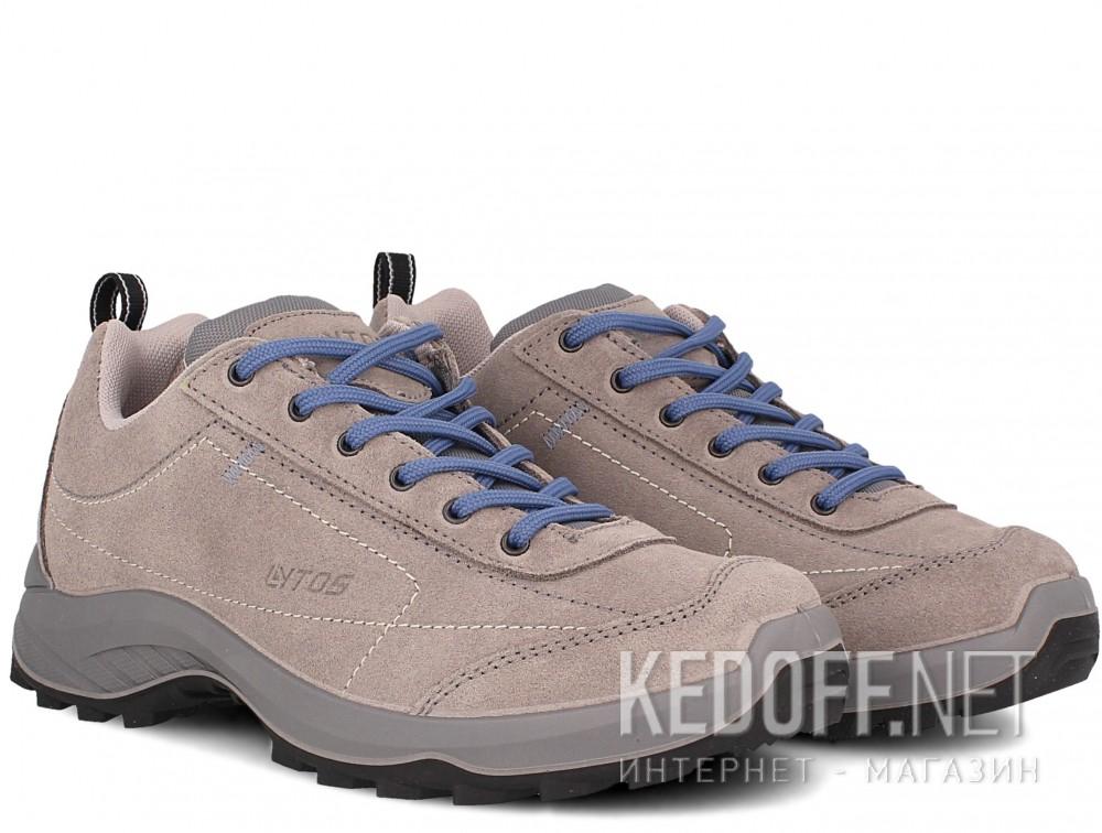 Оригинальные Треккинговые кроссовки Lytos STRIDE DOL JAB 3 1JJ034-3ITA
