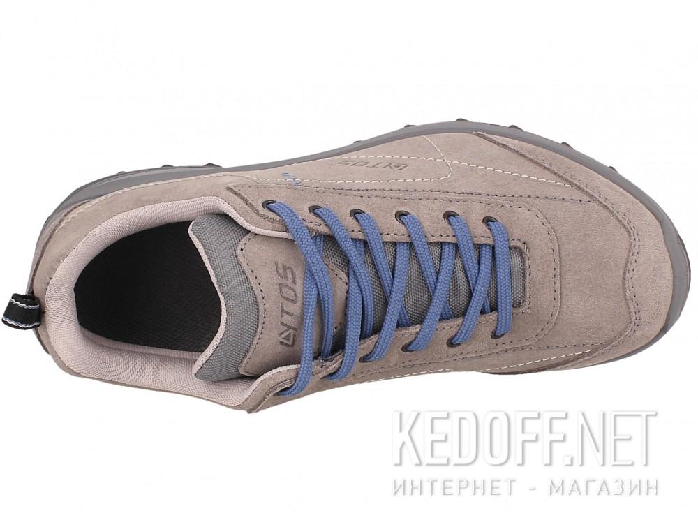 Треккинговые кроссовки Lytos STRIDE DOL JAB 3 1JJ034-3ITA  описание
