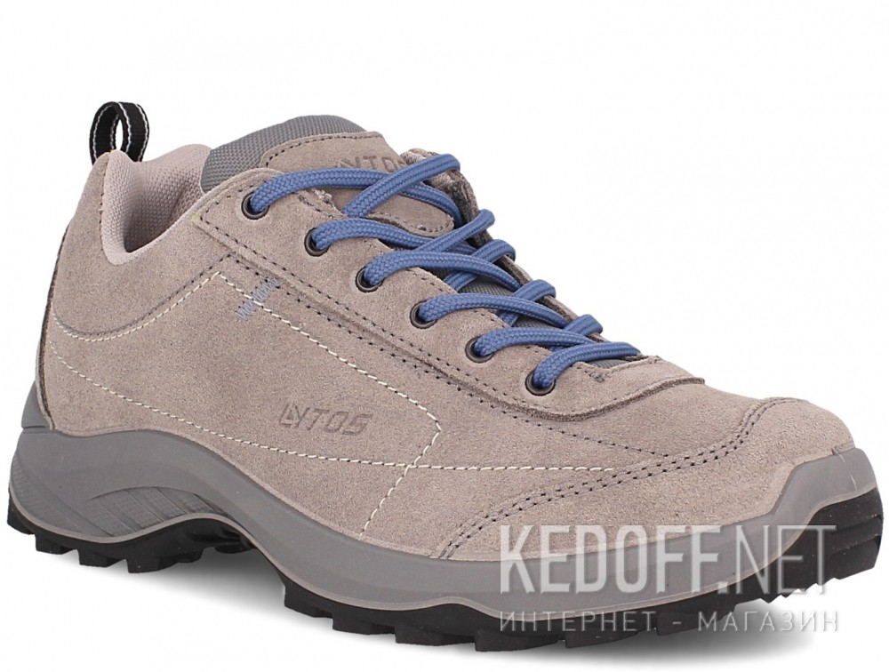 Купить Треккинговые кроссовки Lytos STRIDE DOL JAB 3 1JJ034-3ITA