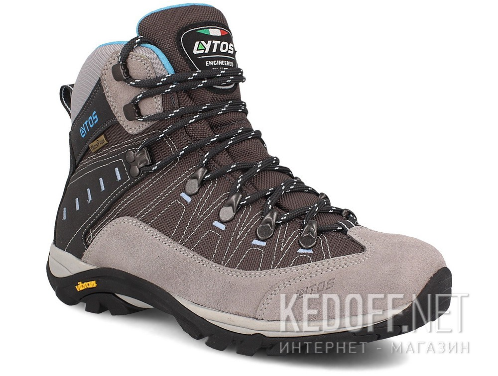 Мужские Ботинки Lytos SUMMIT LITE 29 9AT033-29F Vibram