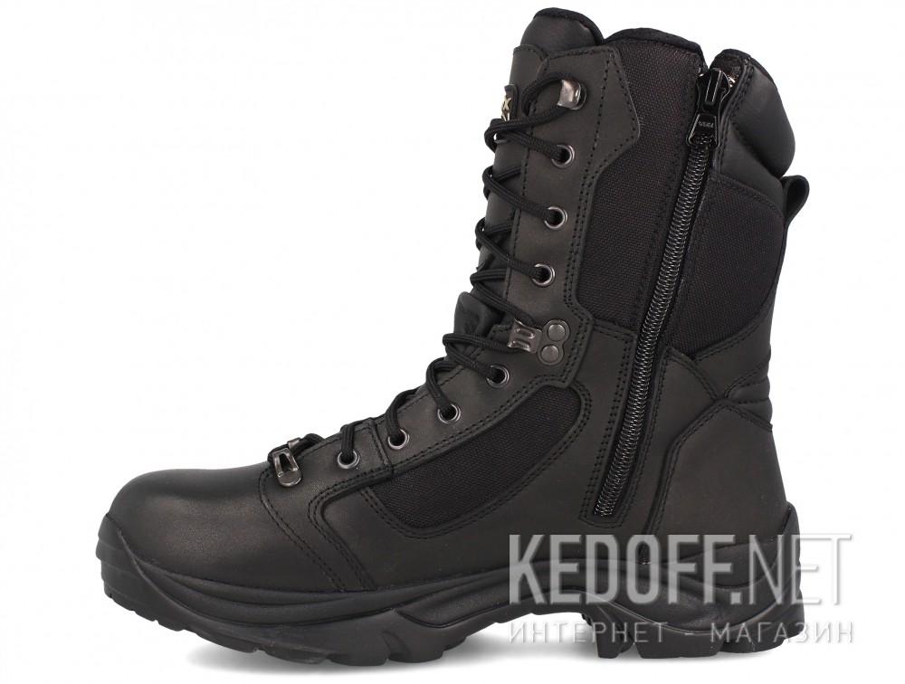 Мужские ботинки Lytos SWAT 4 NERO 90306-15 купить Киев
