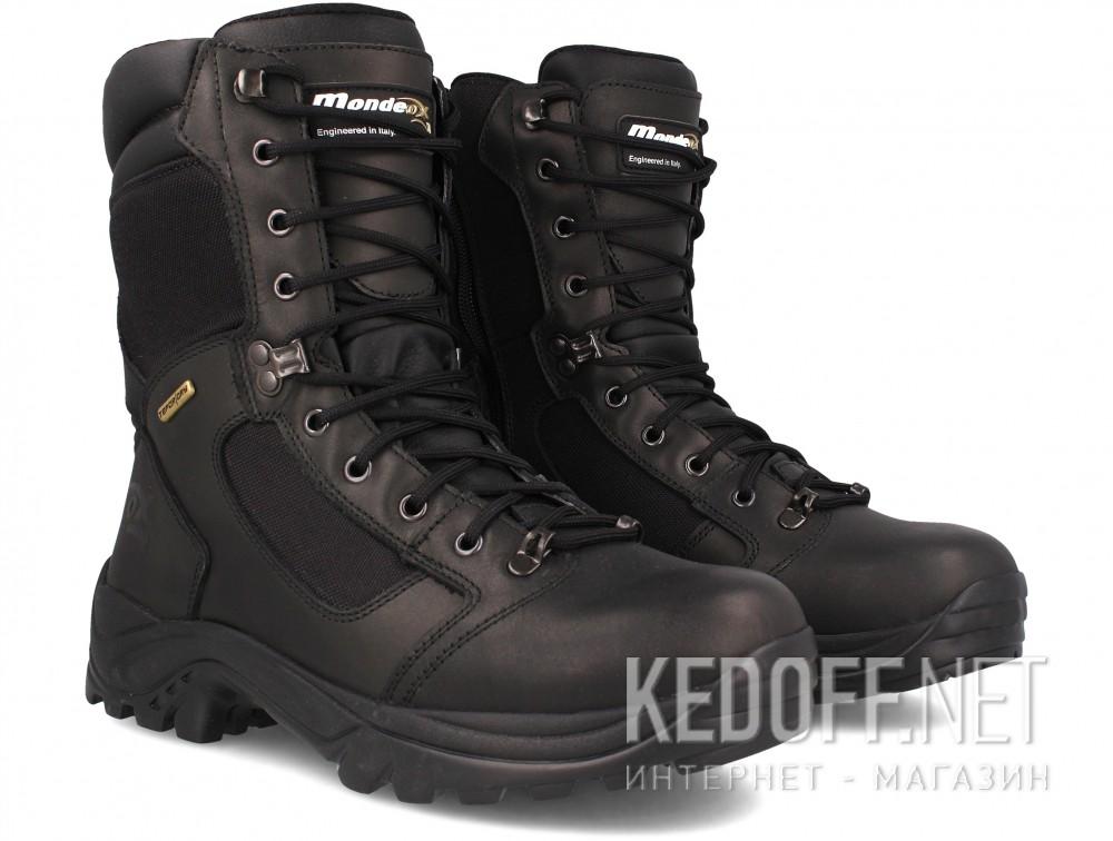 Оригинальные Мужские ботинки Lytos SWAT 4 NERO 90306-15