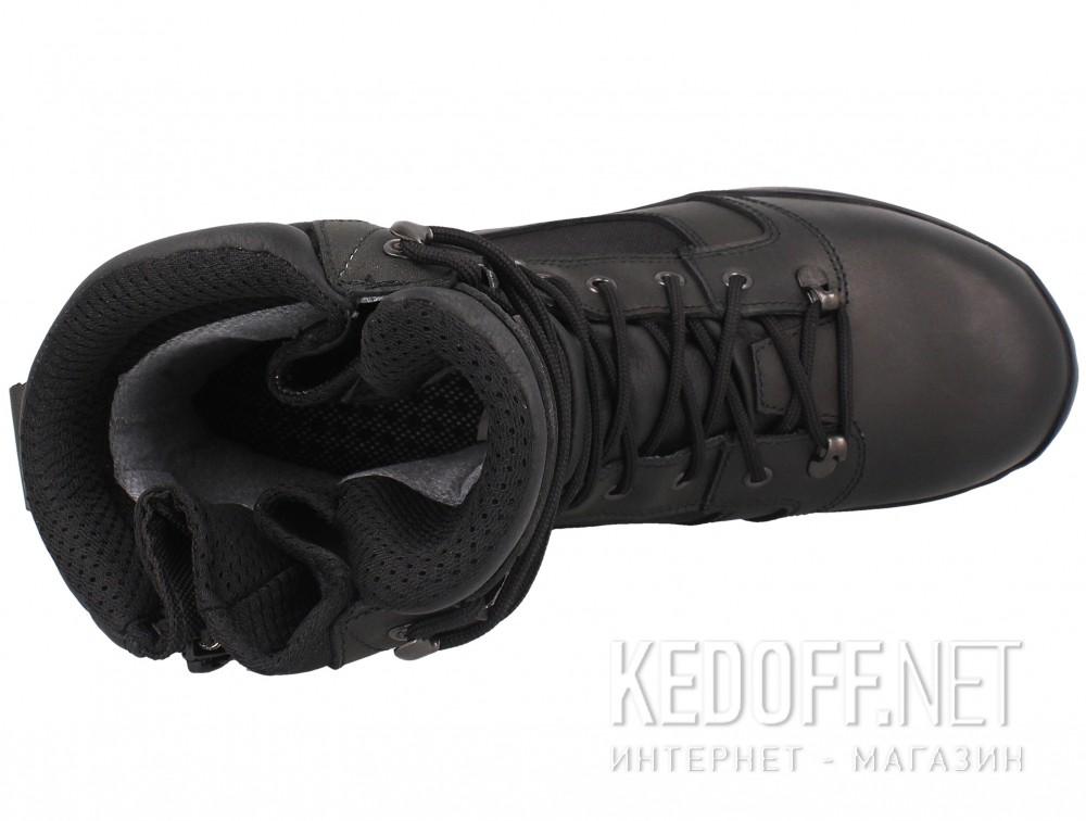 Мужские ботинки Lytos SWAT 4 NERO 90306-15 описание