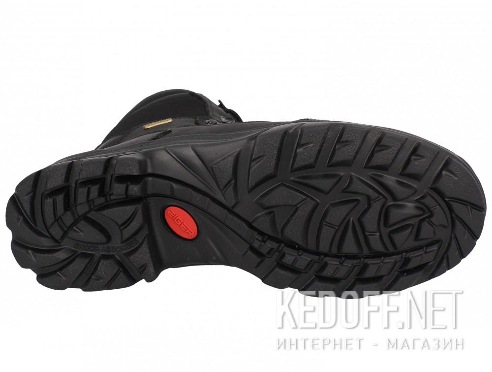Цены на Мужские ботинки Lytos SWAT 4 NERO 90306-15