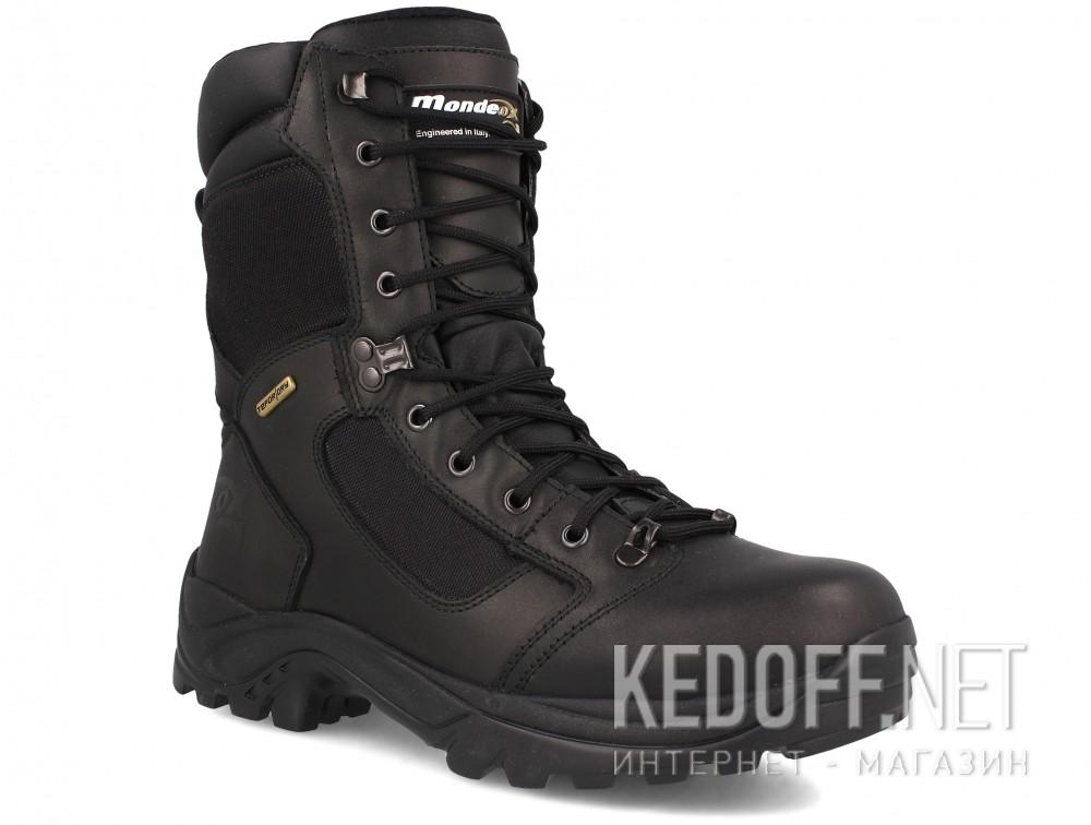 Купить Мужские ботинки Lytos SWAT 4 NERO 90306-15