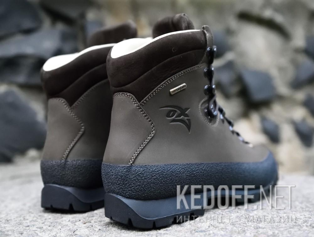 Ботинки Lytos TONALE OX 3 97M039-1